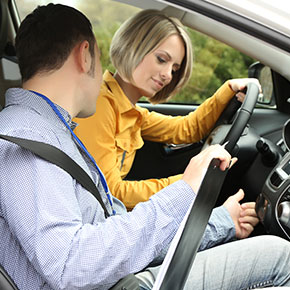 San Antonio Adult Drivers Education Ayala Driving School